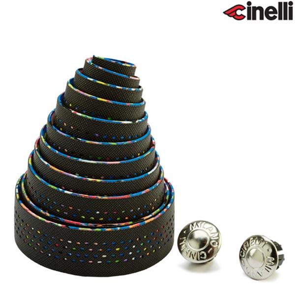 Cinelli(チネリ)3D CALEIDO RIBBON(スリーディ カレイドリボン)バーテープ