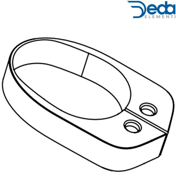 Deda ELEMENTI(デダ エレメンティ)ALANERA(アラネラ)Nylon Spacer(ナイロンスペーサー)(10mm)