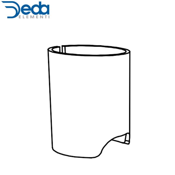 Deda ELEMENTI(デダ エレメンティ)VINCI(ヴィンチ)Stem Sleeve Adapter(ステム スリーブアダプター)(1-1/4″ – 1-1/8″)