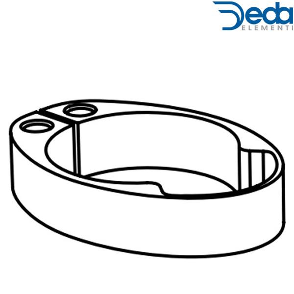 Deda ELEMENTI(デダ エレメンティ)VINCI(ヴィンチ) Nylon Spacer(ナイロンスペーサー)(10mm)