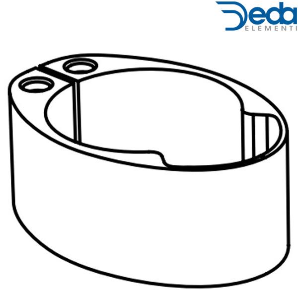 Deda ELEMENTI(デダ エレメンティ)VINCI(ヴィンチ) Nylon Spacer(ナイロンスペーサー)(20mm)