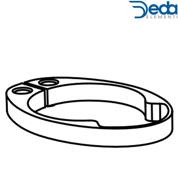 Deda ELEMENTI(デダ エレメンティ)VINCI(ヴィンチ) Nylon Spacer(ナイロンスペーサー)(5mm)
