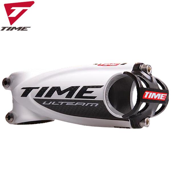 TIME(タイム)MONOLINK HM ULTEAM(モノリンク アルチーム)カーボンステム(ホワイト)