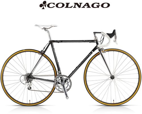 COLNAGO(コルナゴ)ARABESQUE フレームセット(RADK / ブラック)