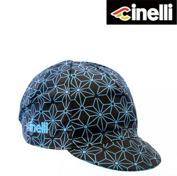 Cinelli(チネリ)レーサーキャップ(BLUE ICE(ブルーアイス))