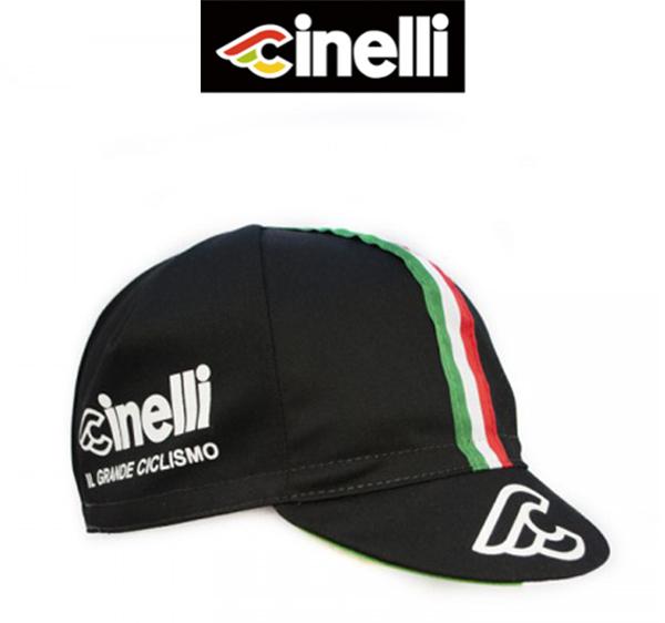 Cinelli(チネリ)レーサーキャップ(IL GRANDE CICLISMO)