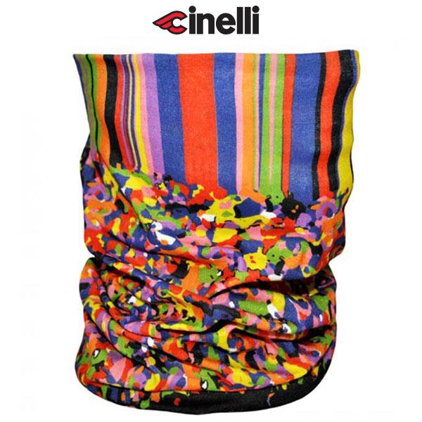 Cinelli(チネリ)CORK CALEIDO(コルクカレイド)ネックウォーマー
