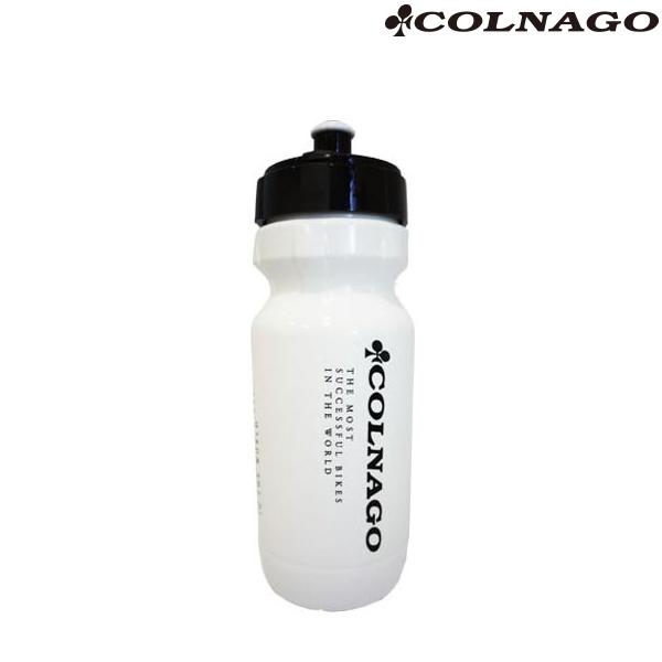 COLNAGO(コルナゴ)XR1 ウォーターボトル(ホワイト)