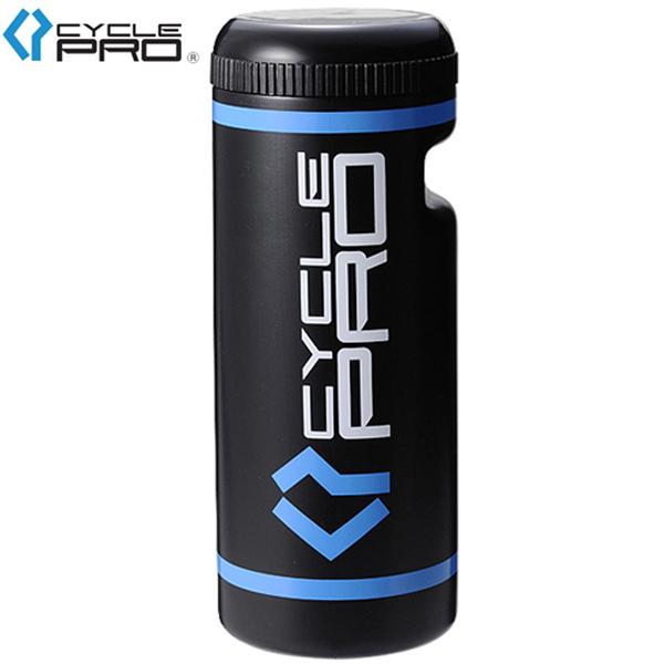 CYCLE PRO(サイクルプロ)ツール缶(内装パッド付 / ラージ / ブラック)