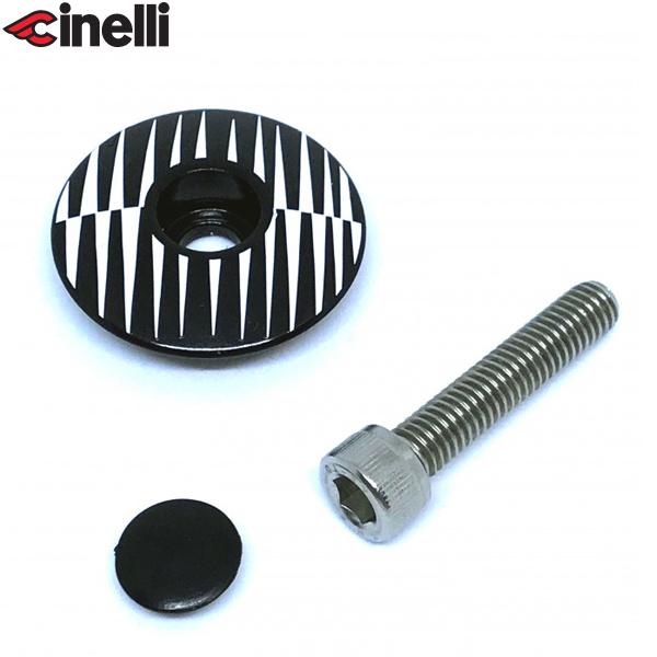 Cinelli(チネリ)トップキャップ(OPTICAL(オプティカル))