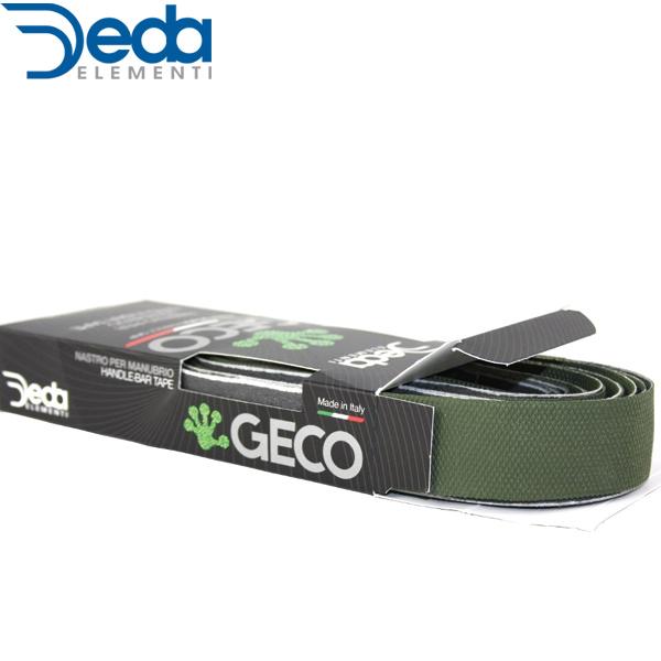 Deda ELEMENTI(デダエレメンティ)GECO(ジェコ)バーテープ(カーキ)