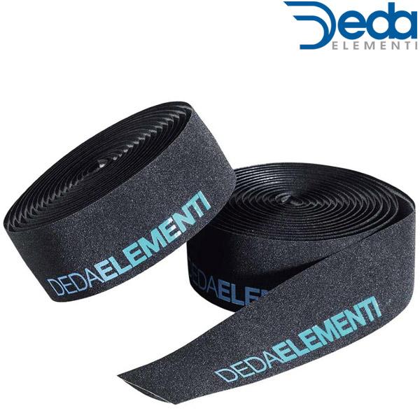 Deda ELEMENTI(デダエレメンティ)SQUALO バーテープ(ブラック / ブルー)