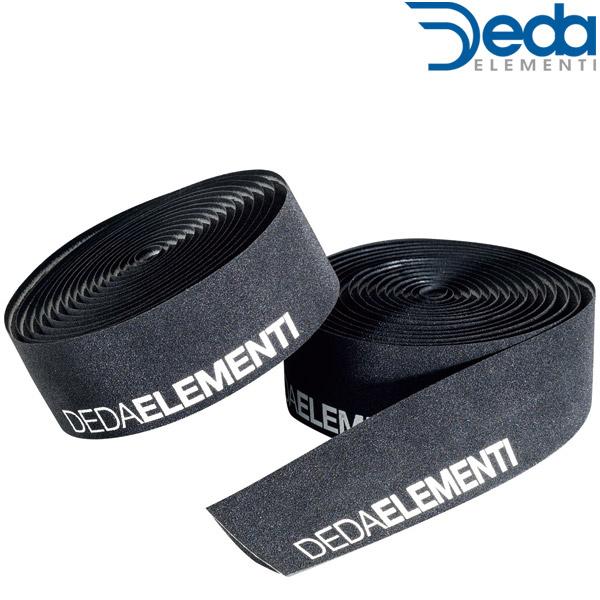 Deda ELEMENTI(デダエレメンティ)SQUALO バーテープ(ブラック / ホワイト)