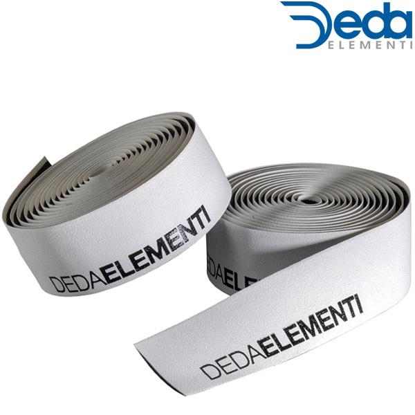 Deda ELEMENTI(デダエレメンティ)SQUALO バーテープ(ホワイト / ブラック)