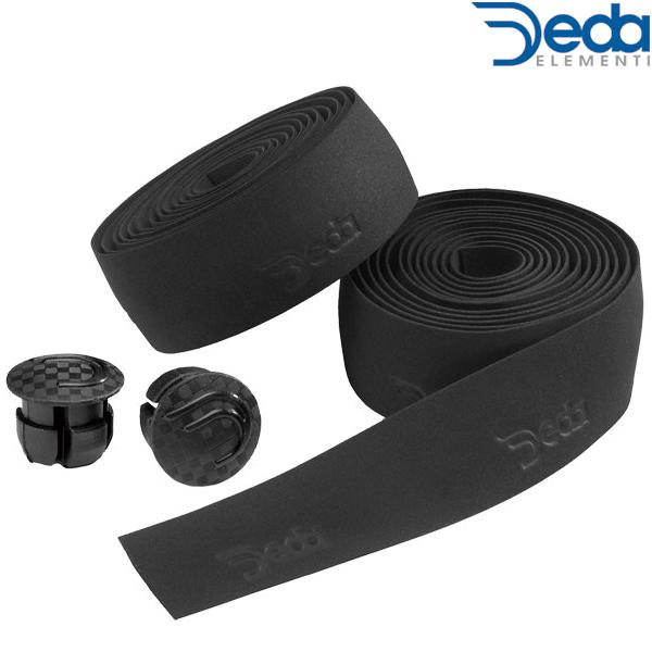 Deda ELEMENTI(デダエレメンティ)STD バーテープ(ブラック)