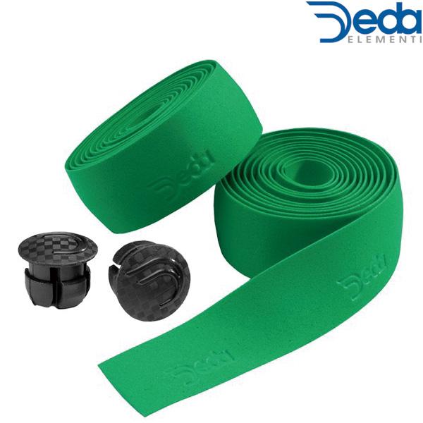 Deda ELEMENTI(デダエレメンティ)STD バーテープ(グリーン)