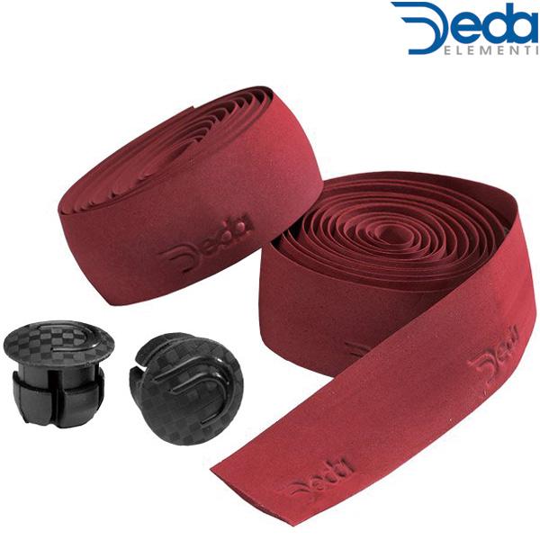 Deda ELEMENTI(デダエレメンティ)STD バーテープ(ワインレッド)