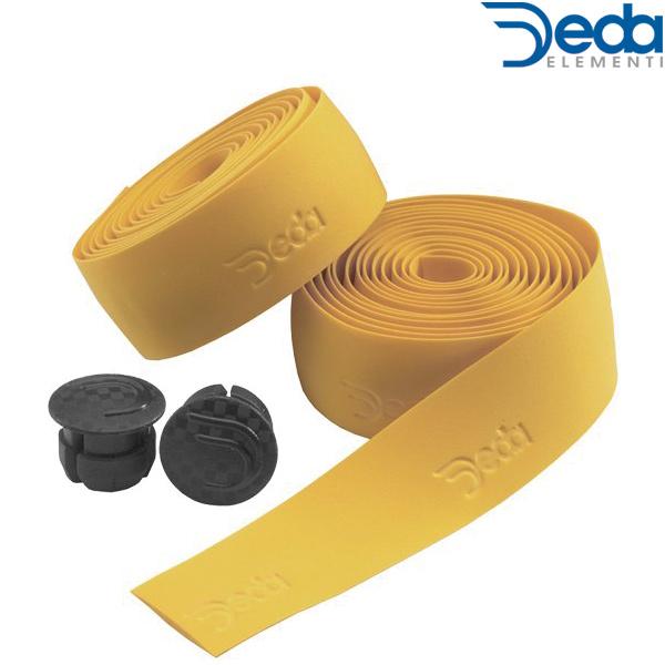 Deda ELEMENTI(デダエレメンティ)STD バーテープ(イエロー)