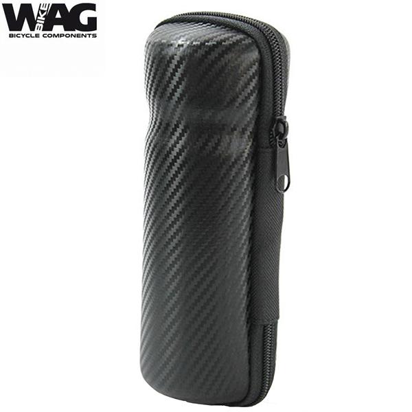 WAG(ワグ) カーボンツールボトル(ブラック)