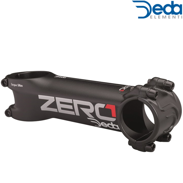 Deda ELEMENTI(デダエレメンティ)ZERO 1 ステム(ブラック)