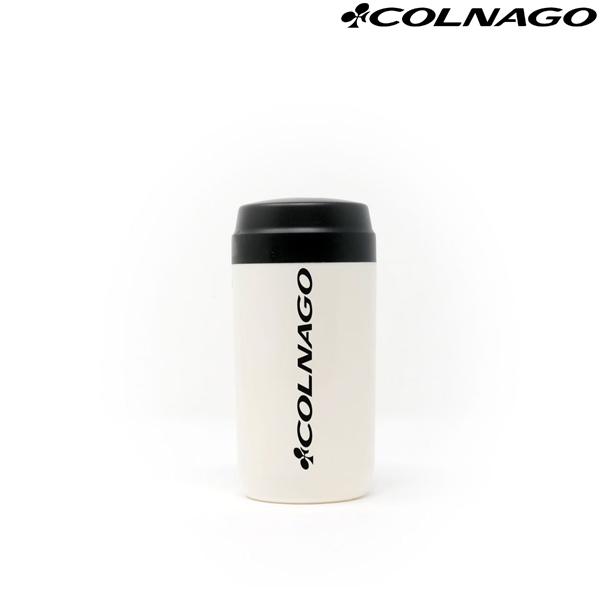 COLNAGO(コルナゴ) ツールケース(スモール / ホワイト / NEW LOGO)