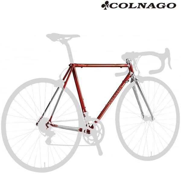 COLNAGO(コルナゴ)ARABESQUE フレームセット(RARD / 520 / 530 / レッド)
