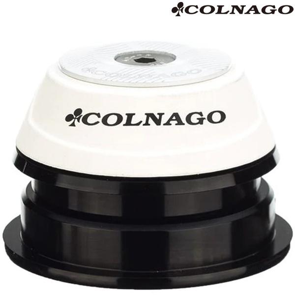 COLNAGO(コルナゴ)ヘッドセット(RACE C-AIX コンポジット / ホワイト)