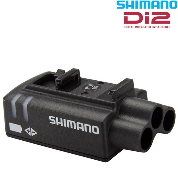 SHIMANO(シマノ)Di2 コックピット用ジャンクション(SM-EW90-A / 3ポート)
