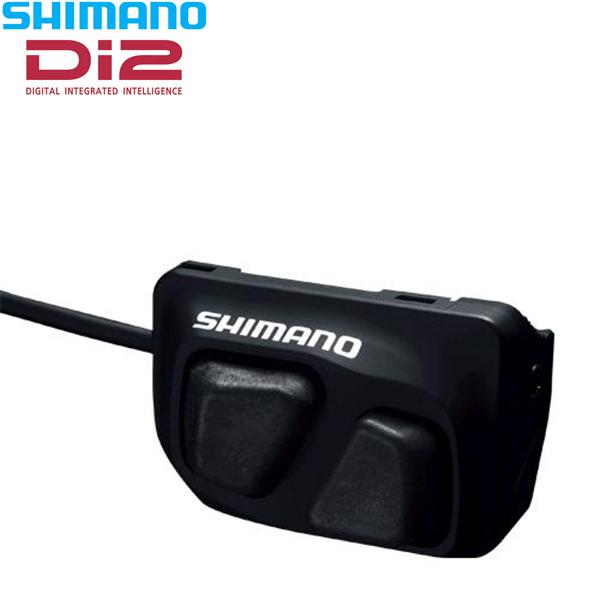 SHIMANO(シマノ)Di2 サテライトシフトユニット(SW-R600R)