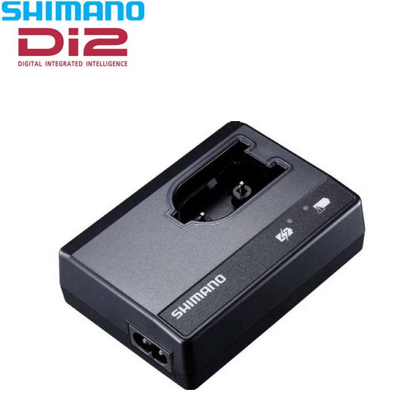 SHIMANO(シマノ)Di2 バッテリーチャージャー 充電器(SM-BCR1)