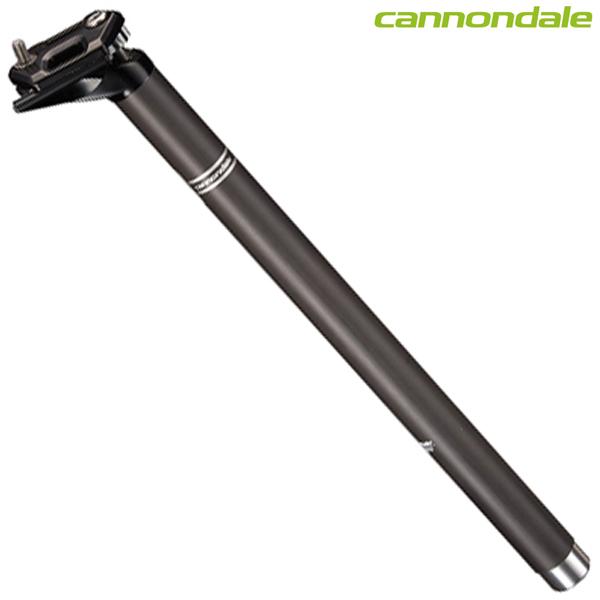 cannondale(キャノンデール)C2 カーボンシートポスト(φ25.4 / 15mmセットバック)