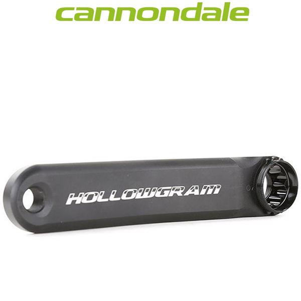 cannondale(キャノンデール)Hollowgram Si クランクアーム(右側)