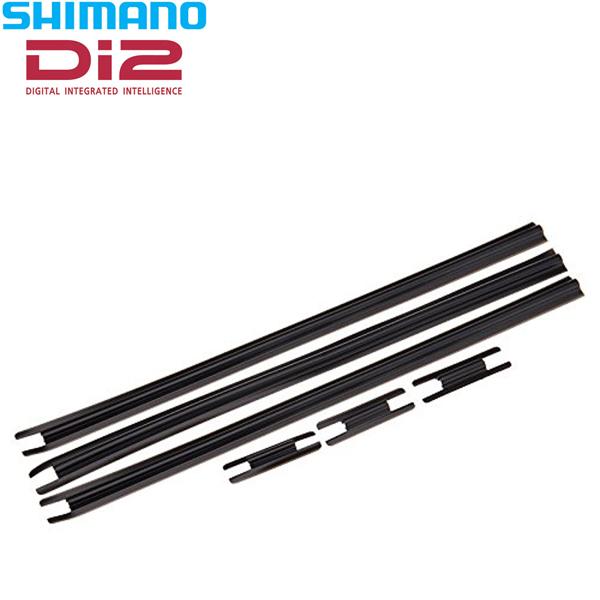 SHIMANO(シマノ)Di2 コードカバー(SM-EWC2 / ブラック)