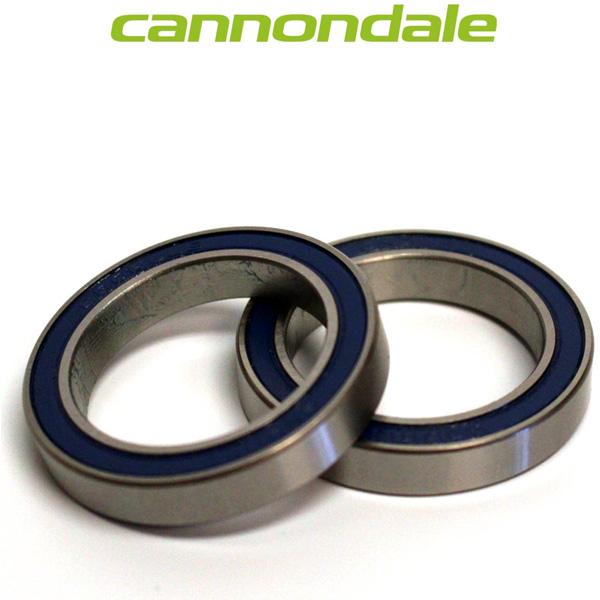 cannondale(キャノンデール)BB30 ベアリングキット(KR047)