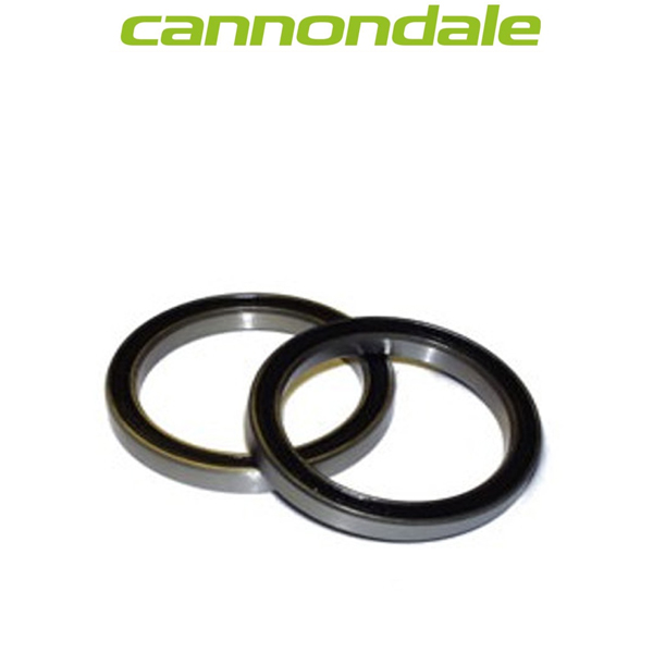 cannondale(キャノンデール)Headshok ヘッドセット ベアリングキット(Lefty)