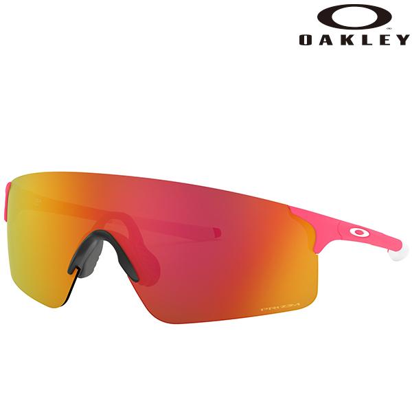 OAKLEY(オークリー) EVZero Blades(Prizm Ruby(プリズムルビー / マットネオンピンク)