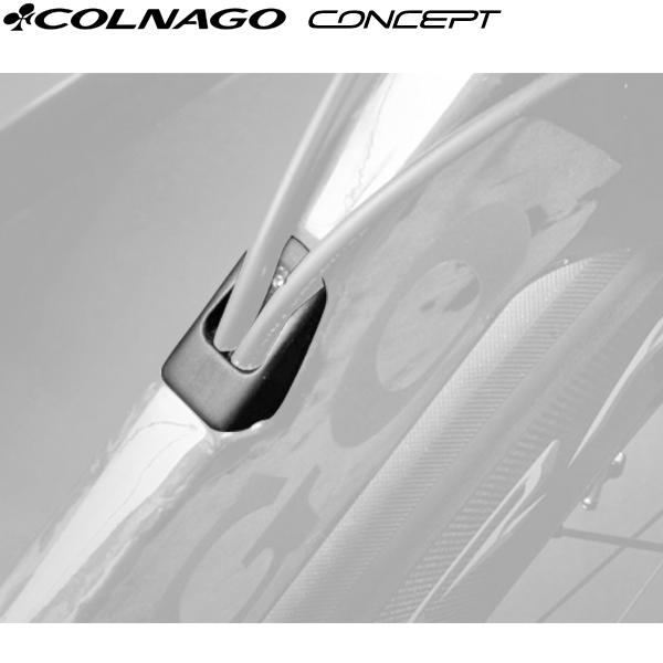 COLNAGO(コルナゴ)メカニカルシフティングポート(CONCEPT(コンセプト))