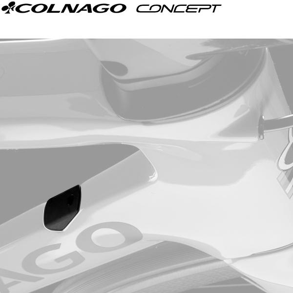 COLNAGO(コルナゴ)シフティングポートカバー(CONCEPT(コンセプト))