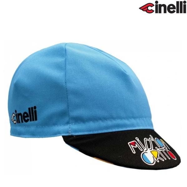 Cinelli(チネリ)レーサーキャップ(MISSION CRIT / 2019)