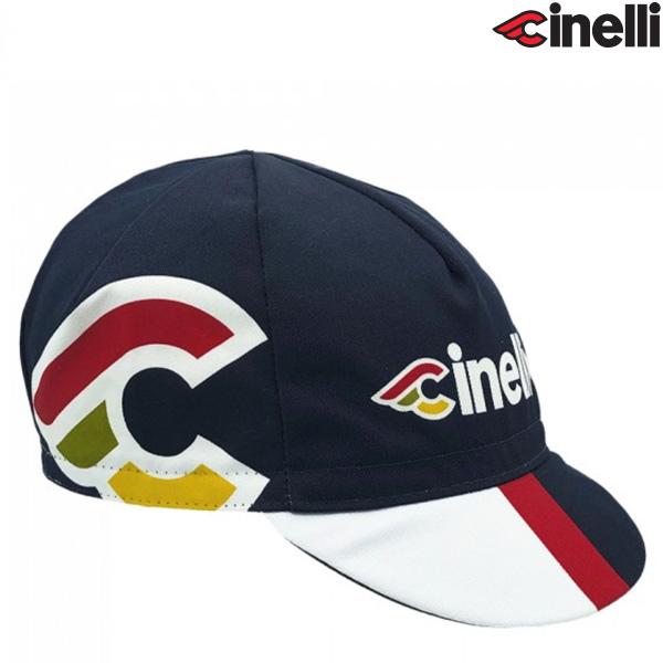 Cinelli(チネリ)レーサーキャップ(TEAM Cinelli(チームチネリ) / 2019)