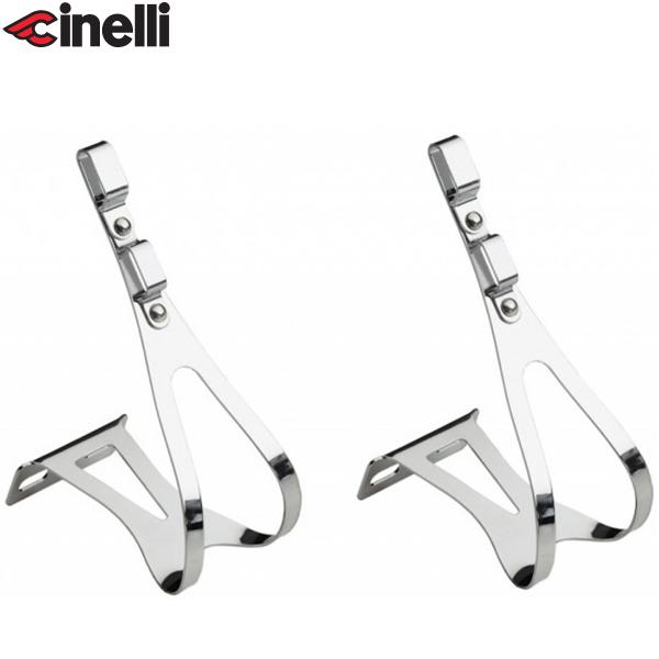 Cinelli(チネリ)DUO CLIPS(デュオクリップス)トゥー クリップ