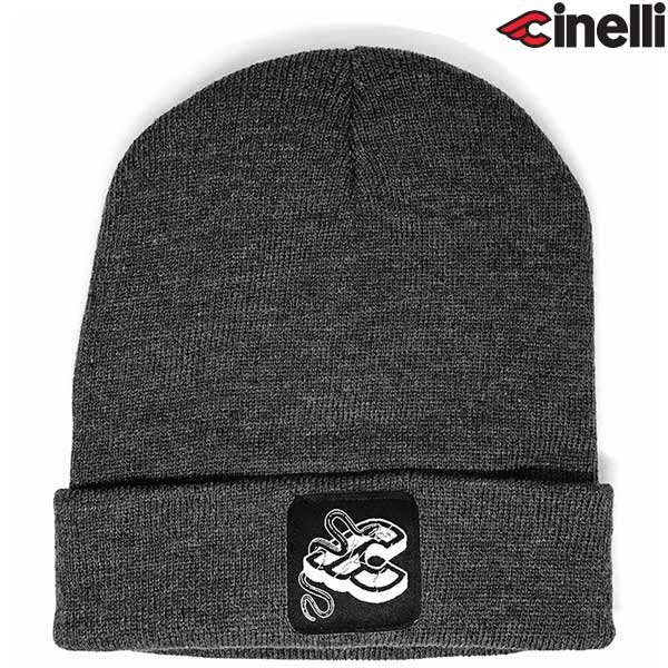 Cinelli(チネリ)MIKE GIANT(マイク ジャイアント)BEANIE(ビーニー)
