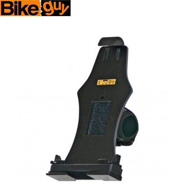 Bikeguy(バイクガイ)スマートフォンホルダー EVO PLUS(エボ プラス)(秒速着脱)