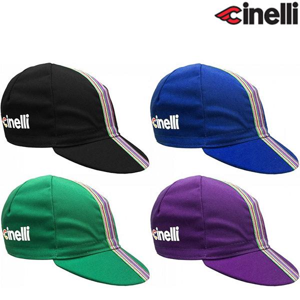 Cinelli(チネリ)CIAO(チャオ)キャップ