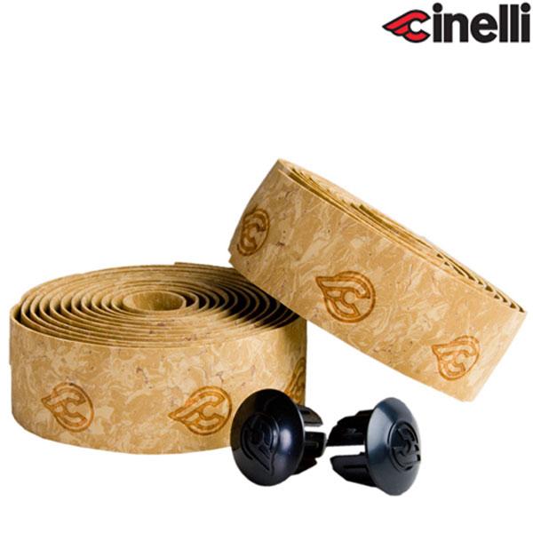 Cinelli(チネリ)GEL RIBBON(ジェルリボン)バーテープ(コルク)