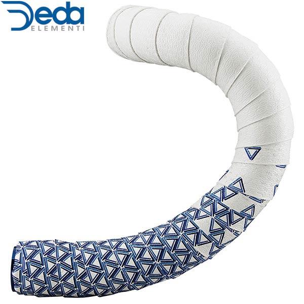Deda ELEMENTI(デダエレメンティ)LOOP(ループ)バーテープ(ホワイト / ブルー)
