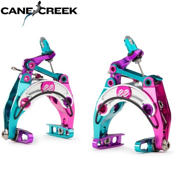 CANE CREEK(ケーンクリーク) El TD Edition eeBrake G4 Road Caliper Brakes(ロードキャリパーブレーキ)