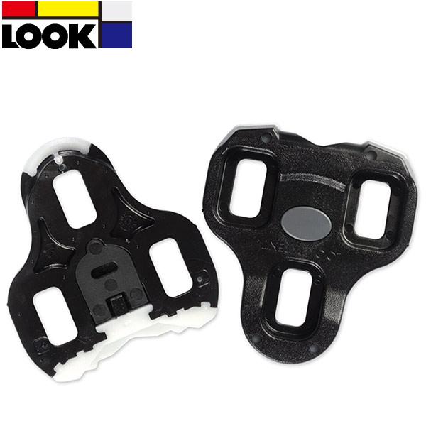 LOOK(ルック)KEO(ケオ)クリート(ブラック/0°固定)