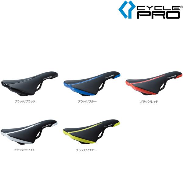 CYCLE PRO(サイクルプロ)スポーツサドル(CP-SD1623)