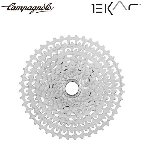 Campagnolo(カンパニョーロ)EKAR(エカル)カセットスプロケット(13s/CS21-EK)
